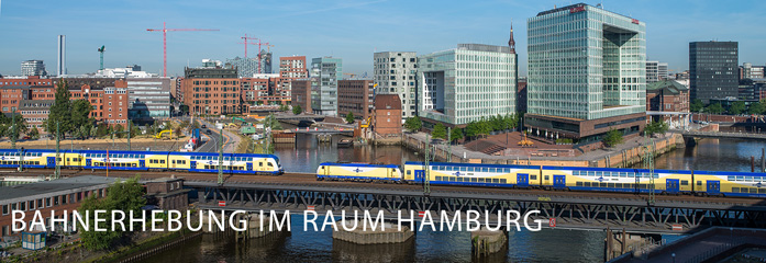 VE Raum Hamburg